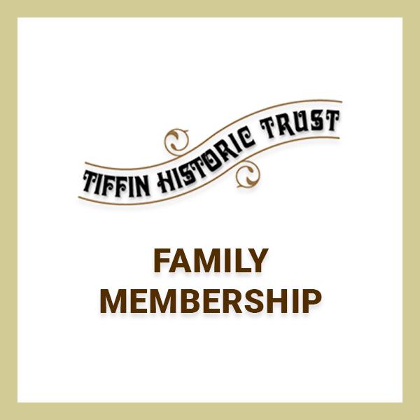 THT Family Membership