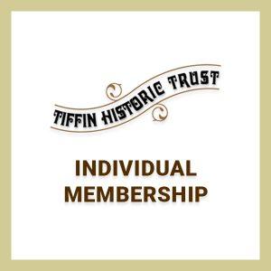 THT Individual Membership