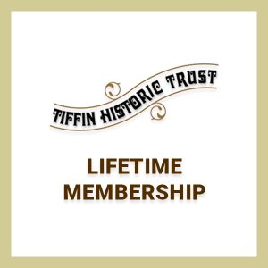 THT Lifetime Membership