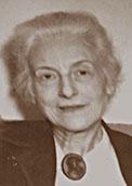 Rosina M. Brown
